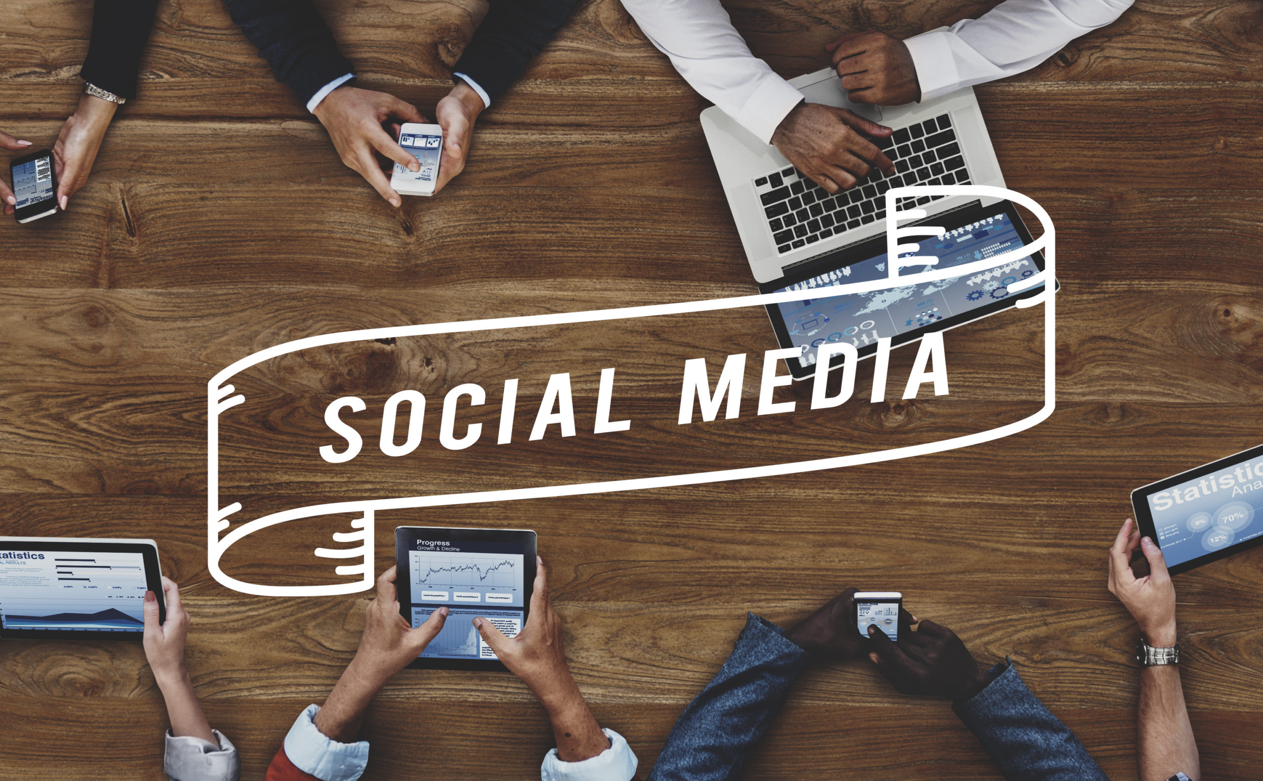 How To Use Social Media To Boost Amazon FBA Sales